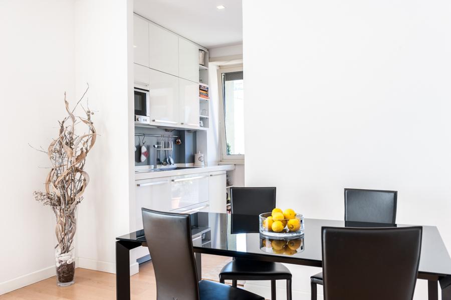 Appartamento di a idee ristrutturazione alberghi for Idee ristrutturazione appartamento