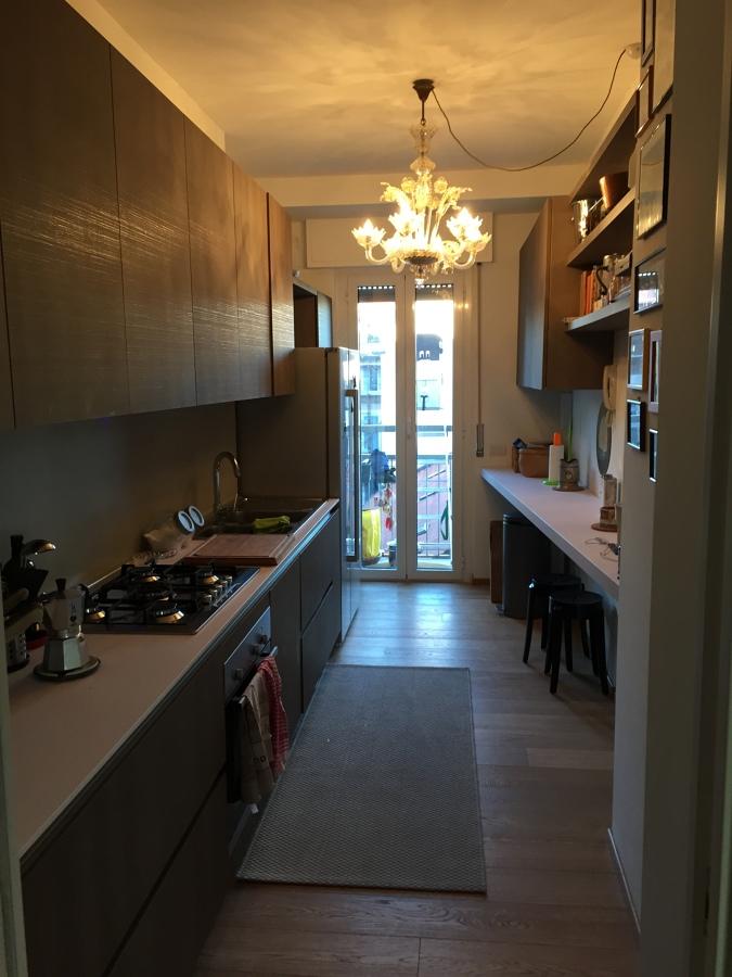 Appartamento indipendenza idee ristrutturazione casa for Idee ristrutturazione appartamento