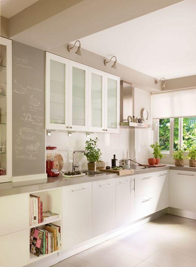8 idee per trasformare la tua cucina in 24h idee - Descrivi la tua cucina ...