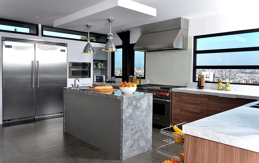 Cucine con Isola: Pratiche e Funzionali | Idee Interior Designer