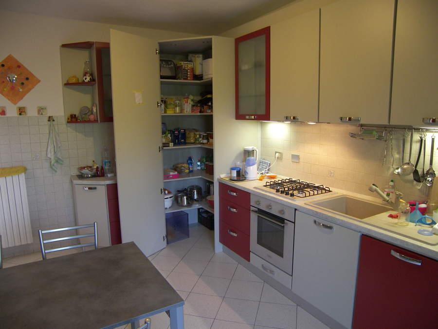 Cucine piccole su misura bx93 regardsdefemmes - Top cucina su misura ...