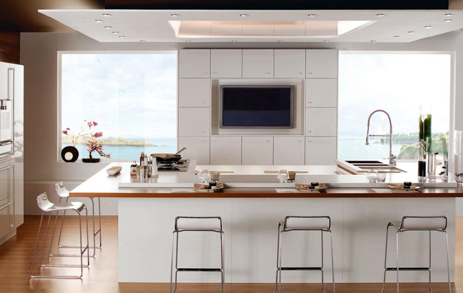 Cucina: Quali sono i Migliori Materiali? | Idee Ristrutturazione Cucine