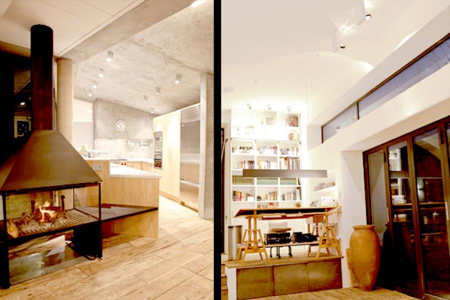 Ristrutturazione di Casa Indipendente  Idee Architetti