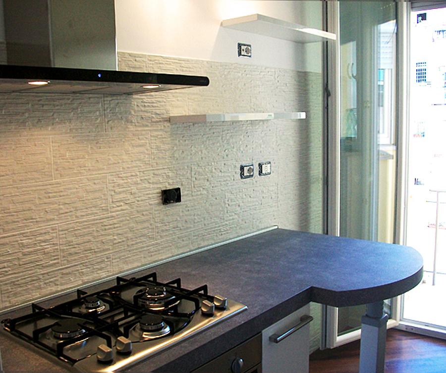Ristrutturazione cucina e salone idee ristrutturazione casa - Bagno ecologico prezzi ...