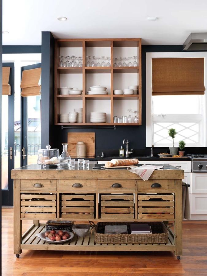 cucine con isola pratiche e funzionali idee interior designer banco da lavoro cucina