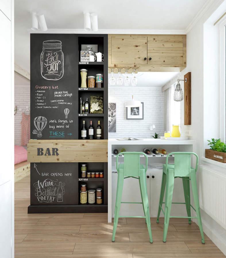 Best Cucine Stile Retrò Photos - Idee Pratiche e di Design ...
