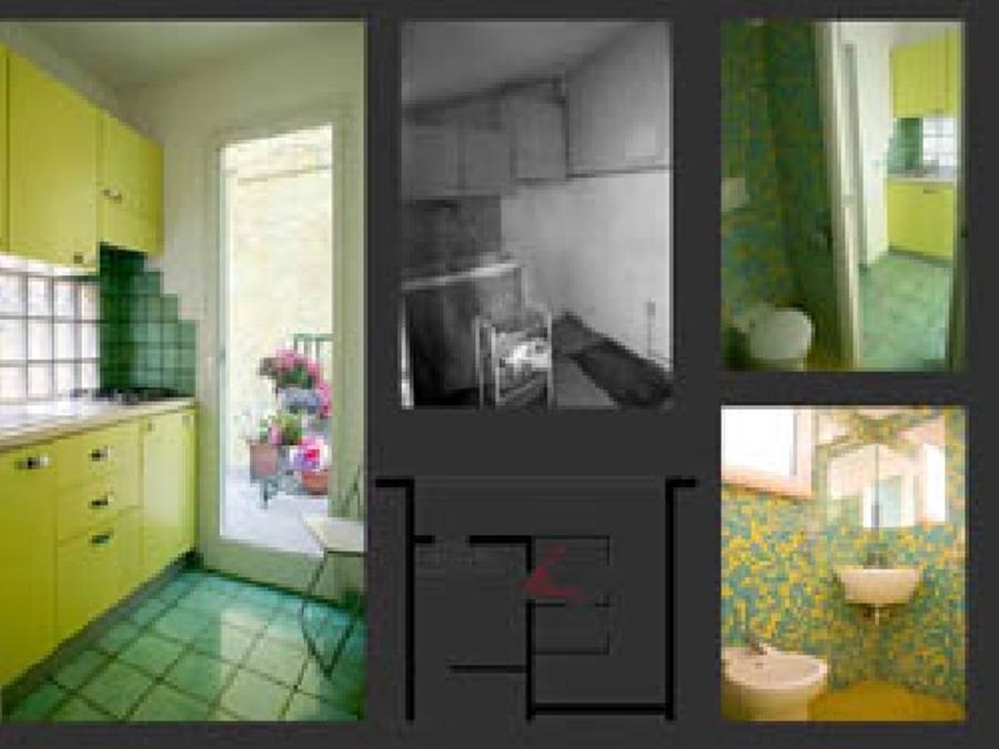 Progetto ristrutturazione appartamento idee for Piccoli piani casa hacienda