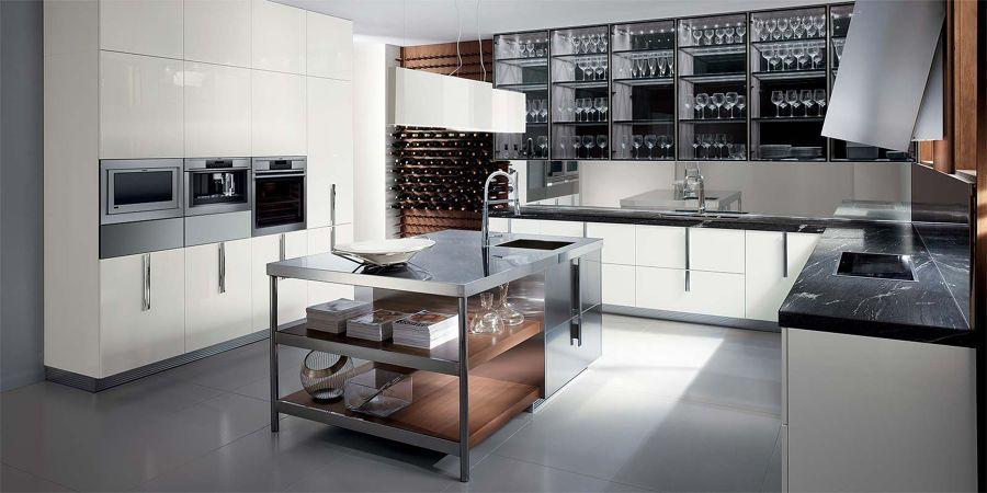 cucina isola 9