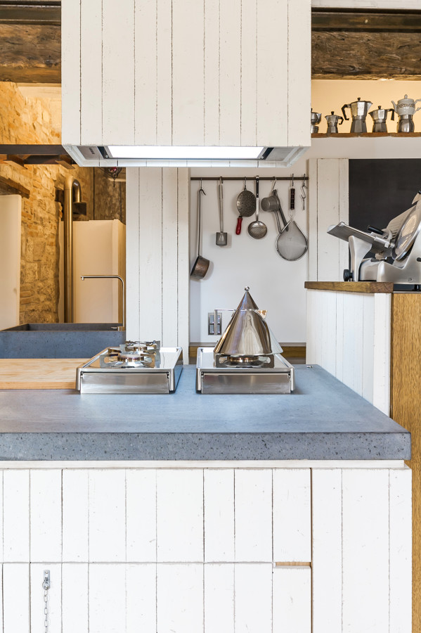Legno In Cucina: Tutto Ciò che Devi Sapere | Idee Ristrutturazione ...