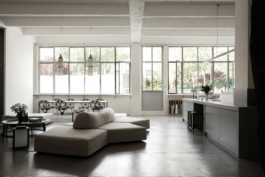 foto: cucina loft di manuela occhetti #419930 - habitissimo - Cucine Loft