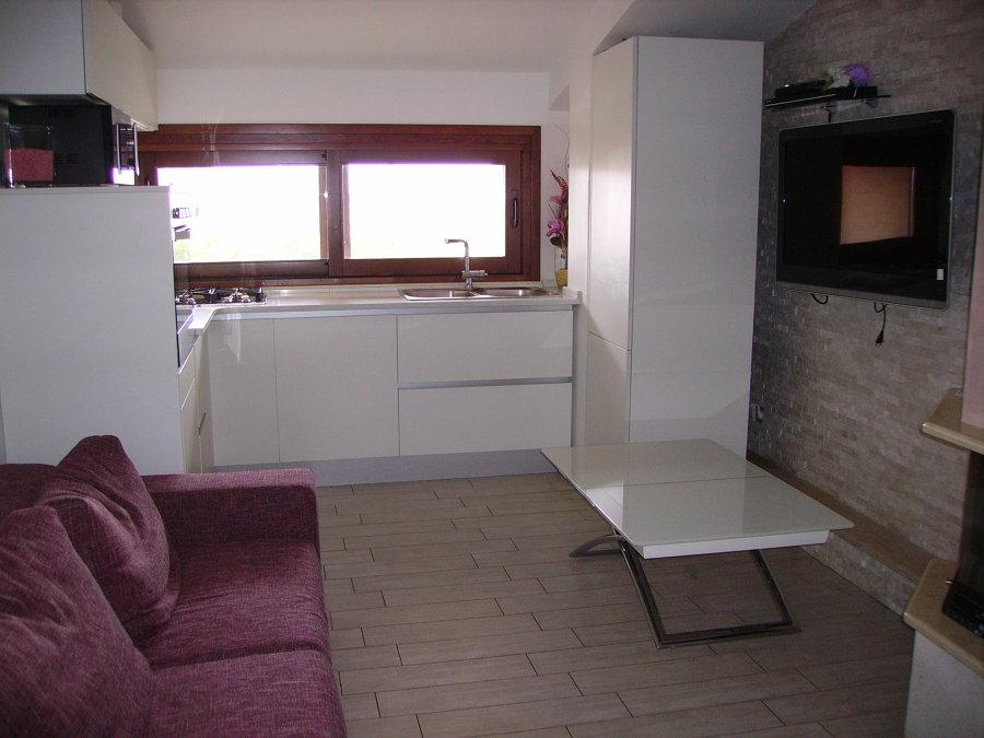 Ristrutturazione appartamento 70 mq per una famiglia for Casa ristrutturazione idee
