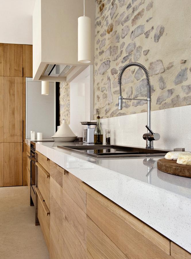 Passione Per la Pietra | Idee Interior Designer