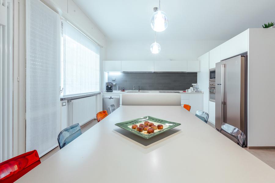 Cucina - Sala da pranzo