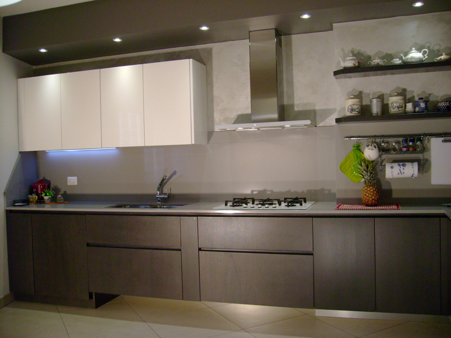 progetto arredamento cucina : Progetto Arredamento Cucina Sospesa Idee Mobili