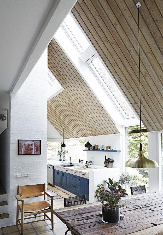 arredare una cucina piccola e abitabile (foto 11/40)  design mag. arredare u...