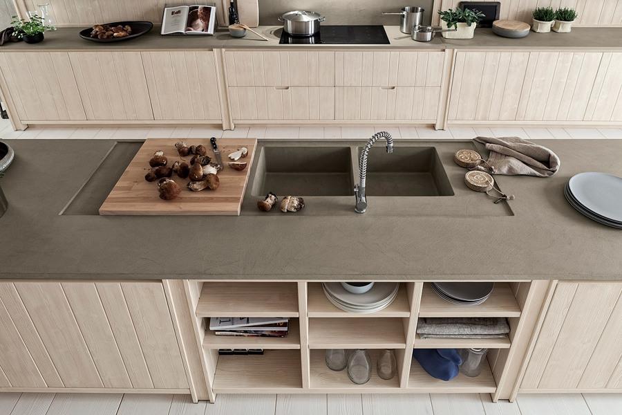 Cucina: Quali sono i Migliori Materiali? | Idee Ristrutturazione ...