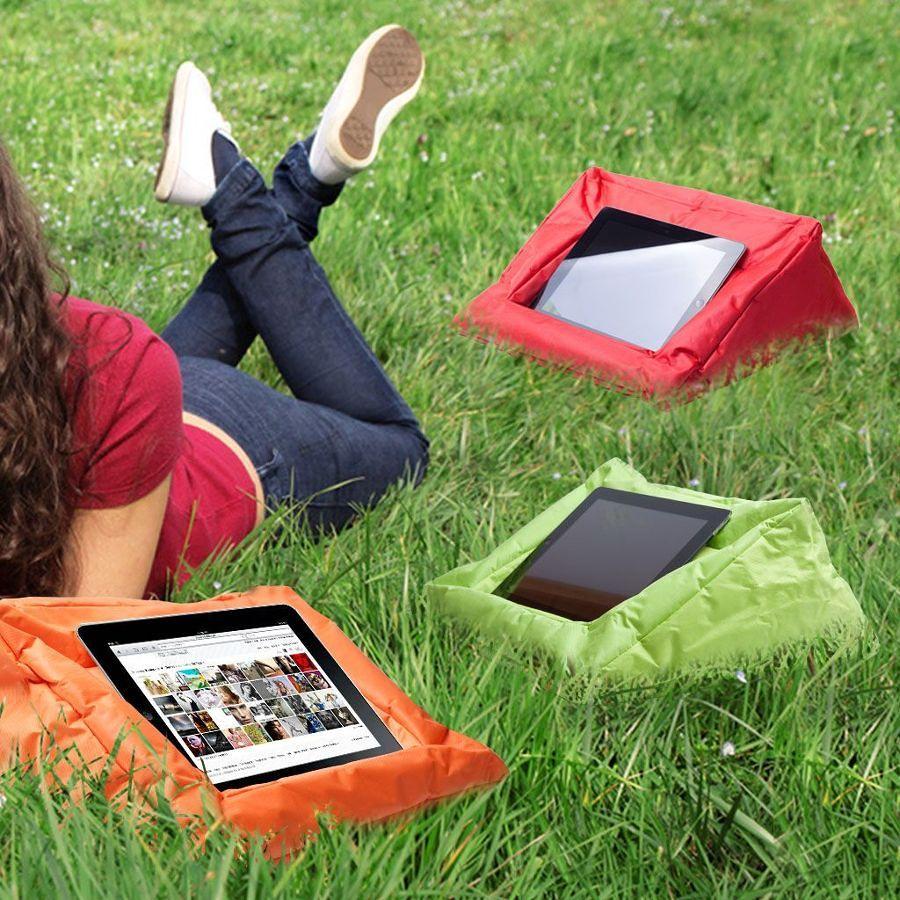 cuscino tecnologico 334748 10 e più accessori fantasiosi per iPhone 4, 5, 6 e iPad