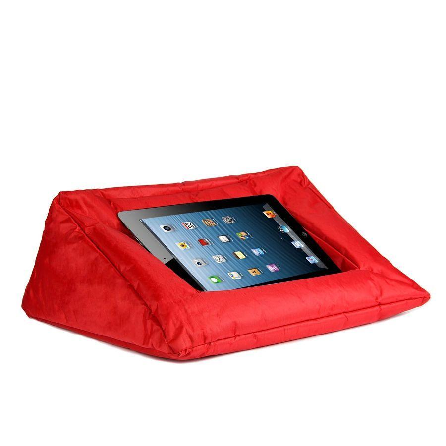 cuscino tecnologico 334749 10 e più accessori fantasiosi per iPhone 4, 5, 6 e iPad