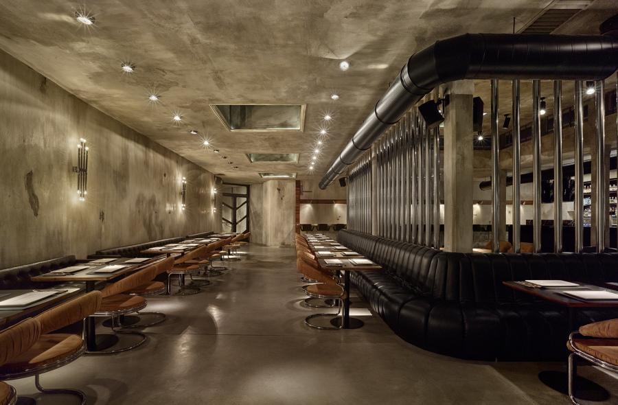 Dash Kitchen Restaurant - Torino