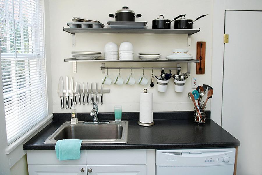 Come Abbellire La Cucina – Casamia Idea di immagine