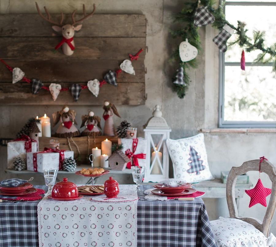 Rendi pi accogliente la tua casa con i tessuti tartan for Rendi la tua casa online