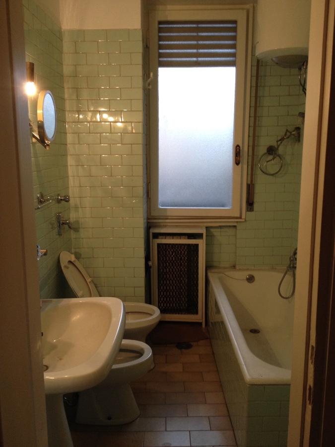 Progetto ristrutturazione appartamento a milano mi idee ristrutturazione casa - La parata bagno vignoni ...