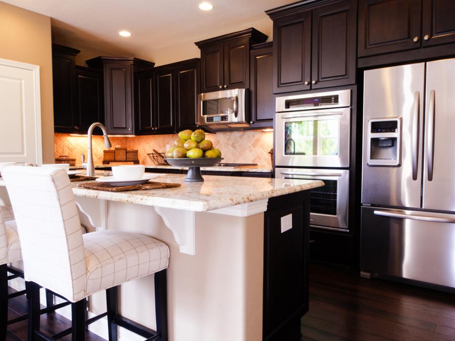 Come organizzare la distribuzione degli spazi in una cucina all 39 americana idee articoli - Come organizzare gli spazi in cucina ...