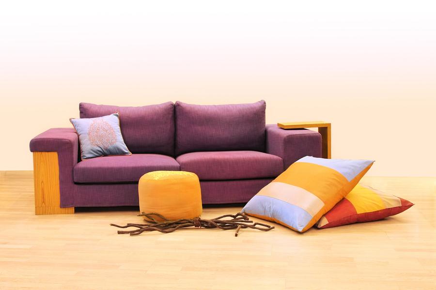 5 consigli per tappezzare i divani idee ristrutturazione - Tappezzare divano costo ...