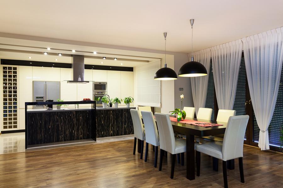 Errori pi comuni nell 39 illuminazione domestica idee for Progetti di costruzione domestica