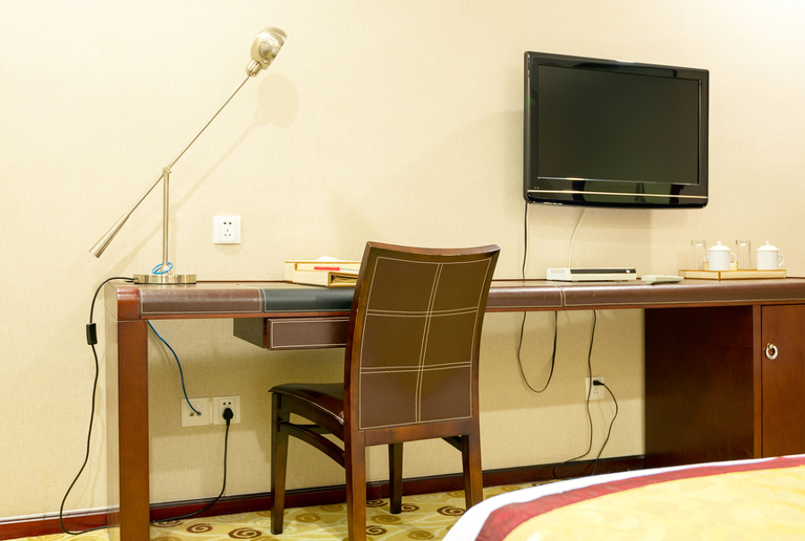 Come arredare la camera degli ospiti idee for Camera ospiti