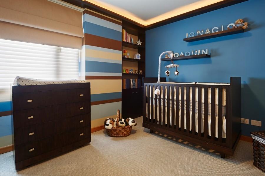 Consigli per rendere pi sicura la stanza del beb idee for Idee per conservare la stanza del sud