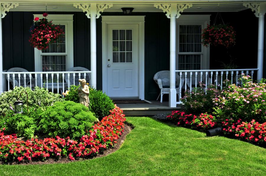 Come arredare una veranda in montagna idee for Arredare veranda