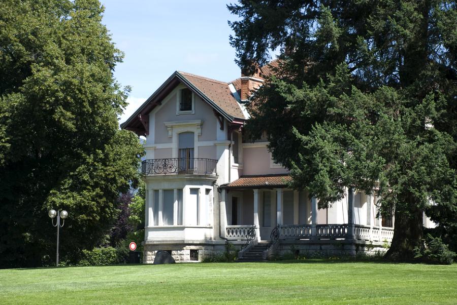 Come migliorare la facciata di una casa idee - Facciata di una casa ...