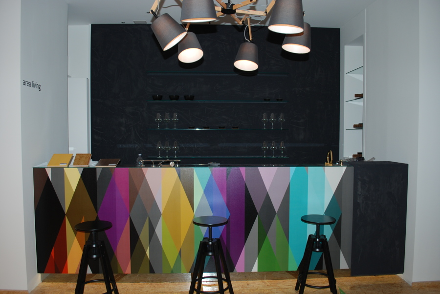 design bar