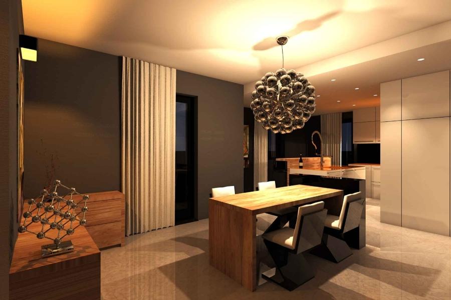 progetto di realizzazione di interni casa idee
