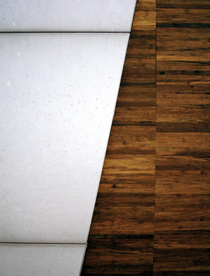 Dettaglio parete