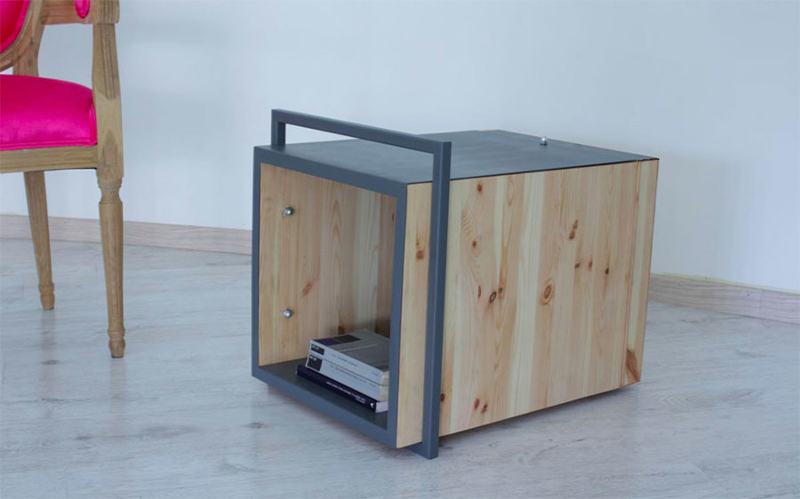 diff (design by Maurizio Olivieri)