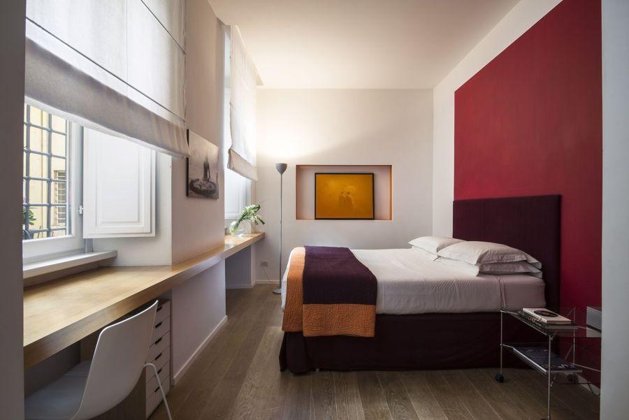 dipingere camera da letto