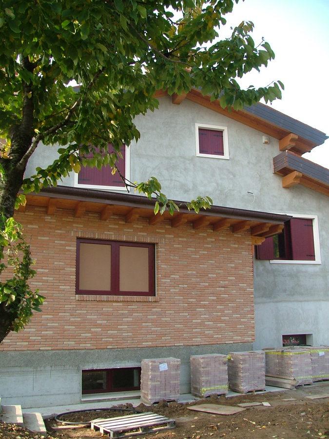 Progetto di direzione lavori per la costruzione di for Nuove idee per la costruzione di case