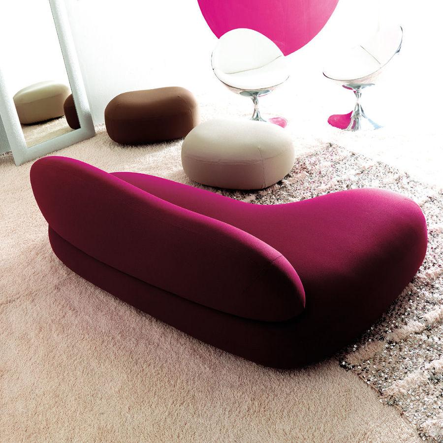 Scegli il divano giusto per il tuo monolocale idee mobili for Divano ad angolo piccolo misure