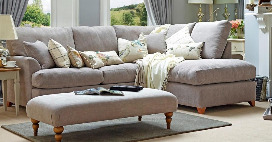 Scegli il divano giusto per il tuo monolocale idee mobili - Crea il tuo divano ...