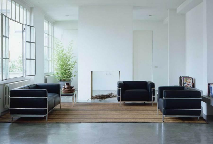 divano LC2