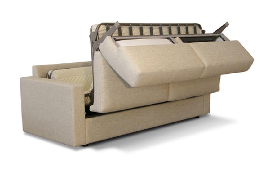 Foto divano letto motorizzato in vendita a lissone for Divani letto trento