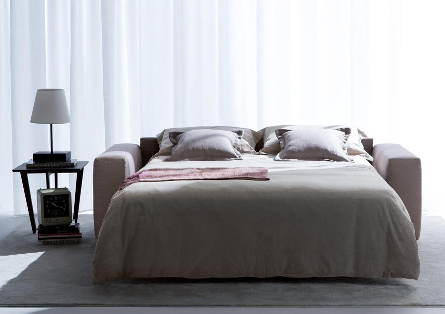 Scegli il divano giusto per il tuo monolocale idee mobili - Divano letto per monolocale ...