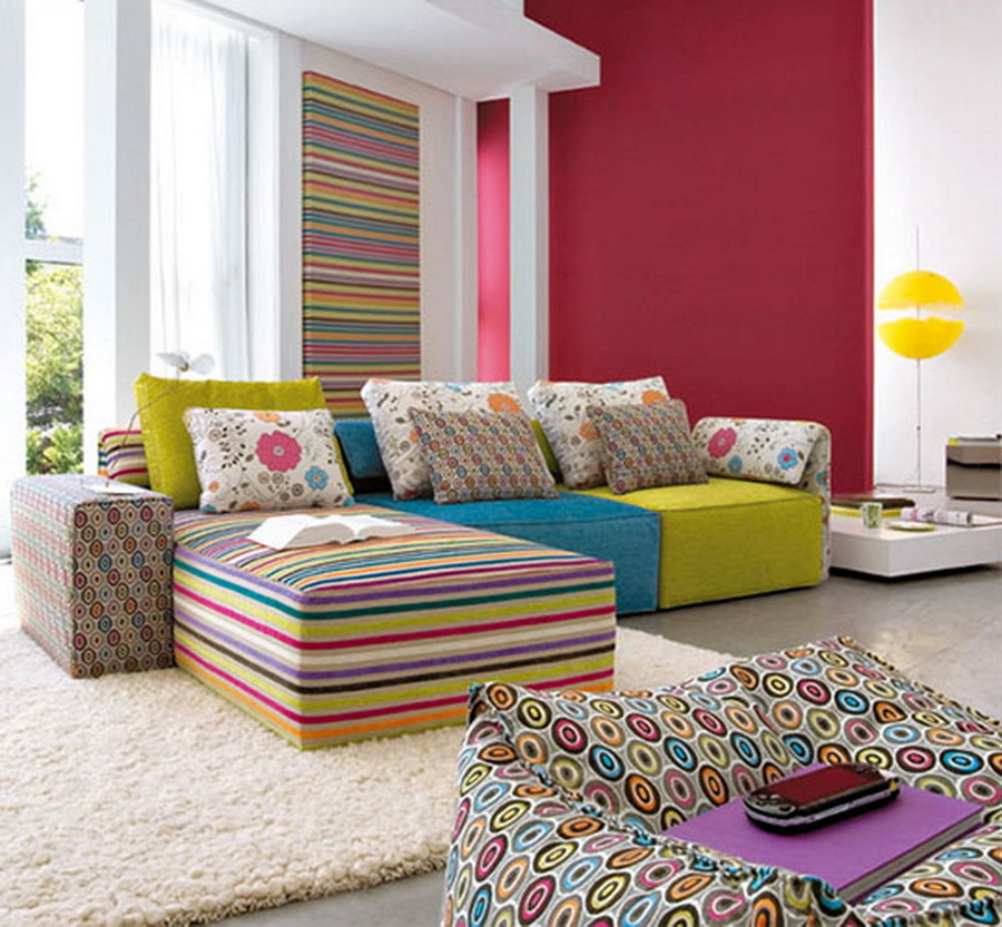 divano posh