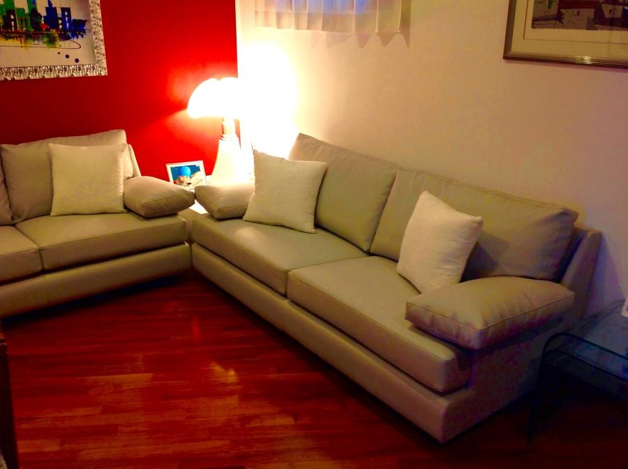 divano rifoderato