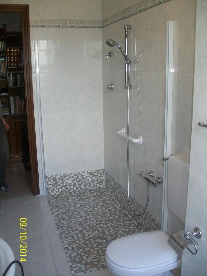 Bagni Con Doccia Filo Pavimento ~ Il meglio del design degli interni