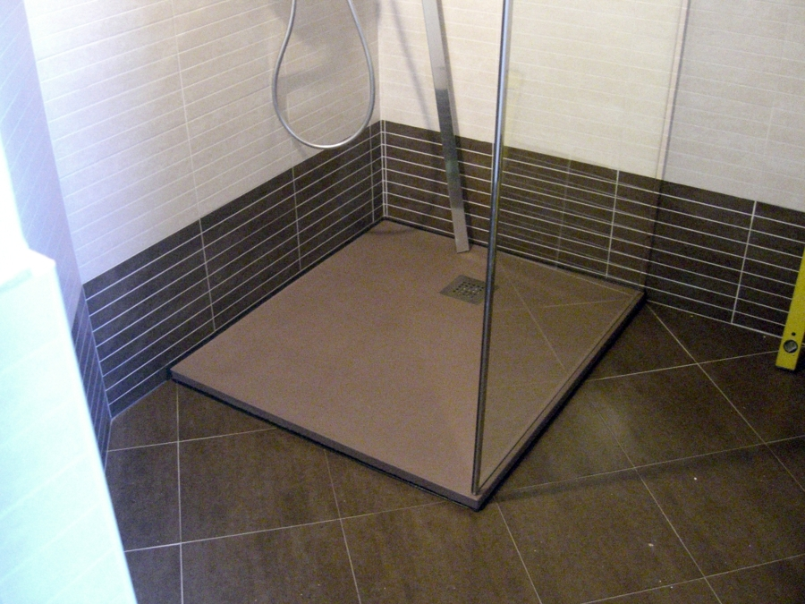 Mansarda bagno moderna [tibonia.net]