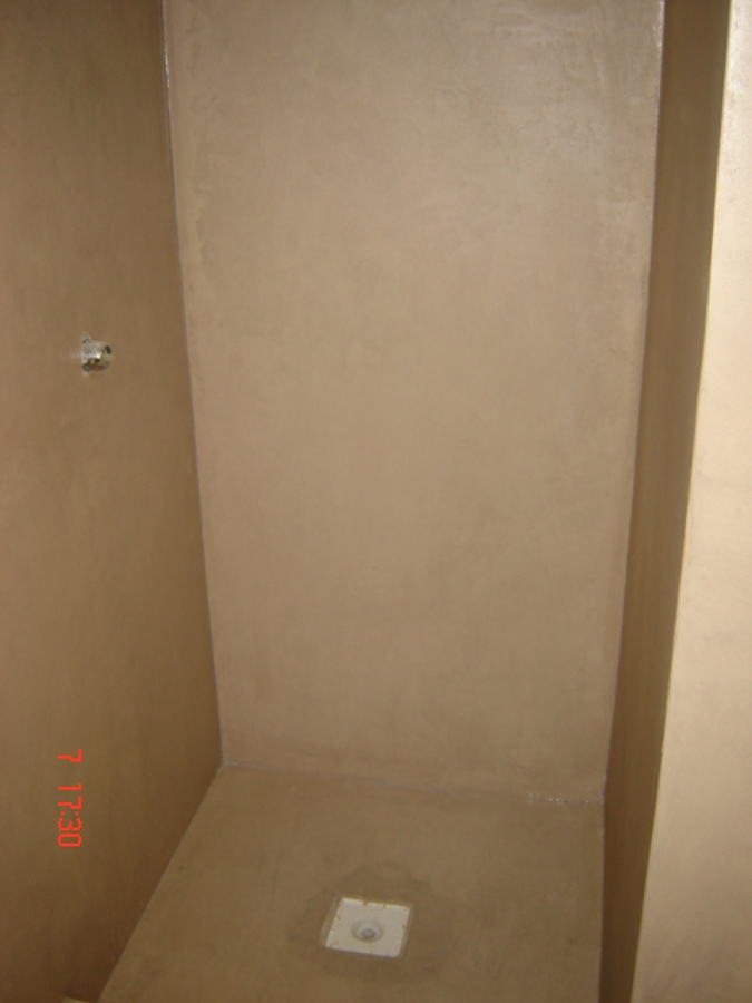 Foto doccia in resina di il creare 375498 habitissimo - Pareti doccia in resina ...