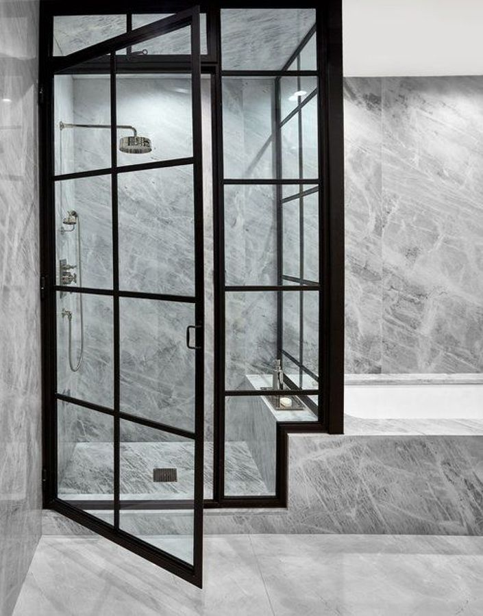 doccia marmo